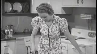 Extremely sexist 50s commercial