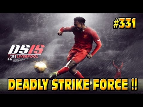 FIFA 14 PS4 Liverpool Career #331 DEADLY STRIKE FORCE!! - Tom LFCHeaven  - STo-ztgZI9M -