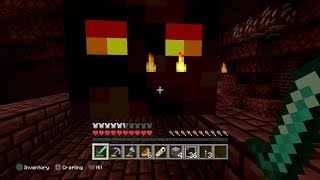 Crazy Things Keep Happening - Minecraft