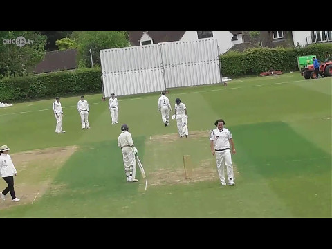MCC Young Cricketers vs Yorkshire CCC