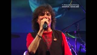 Mr. Big Just take My Heart live dimapur nagaland india oct 2009 (CR...