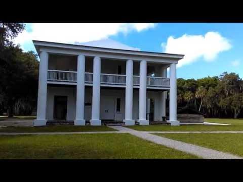 160 yr old gamble mansion tour-jon swift live #152