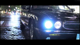 NIGHT OUT -Jaguar XJ- | 4K