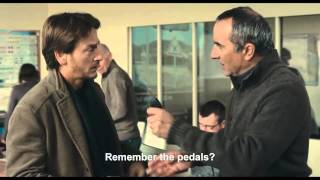 Against the wind / Des vents contraires (2011) - Trailer (english subtitles)