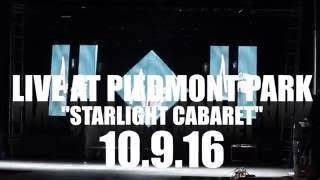 "Alissah Brooks ""Dope Shit"" Feat. J. Tyler (Live @ Piedmont Park ""Starlight Cabaret"")"