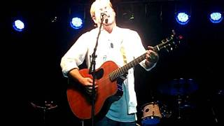 Andy Griggs -She's More (Loose Caboose Festival 2011)