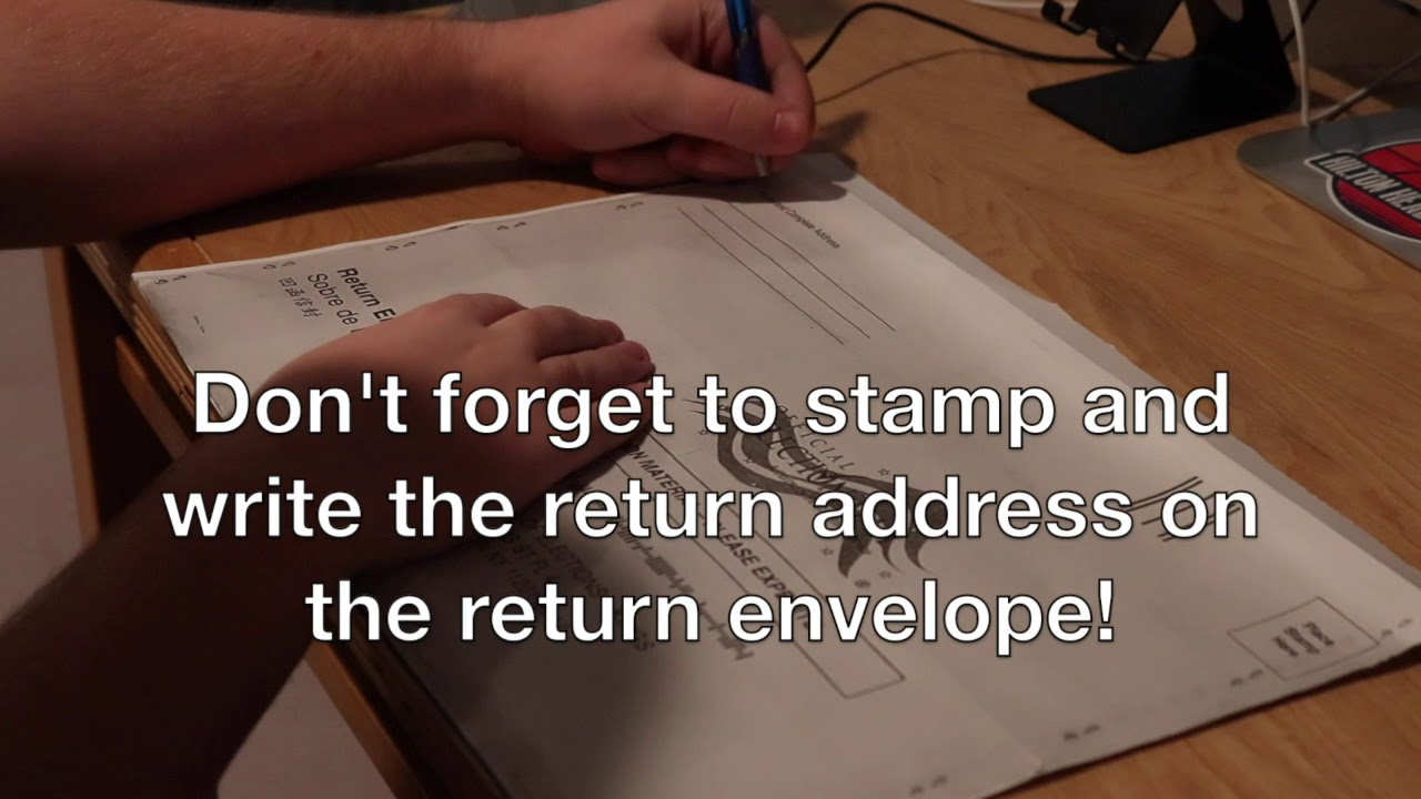 maxresdefault - How To Get An Absentee Ballot In Westchester Ny