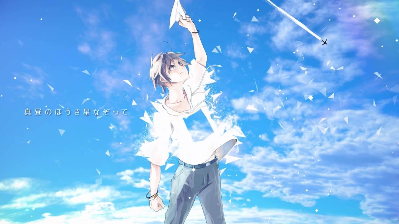 White Line / 天月-あまつき-【...