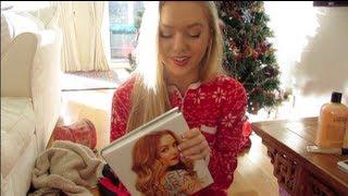 Christmas Haul 2012! Thumbnail