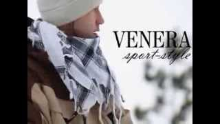 Зима 2014. Коллекция платков и аксессуаров от Venera Thumbnail