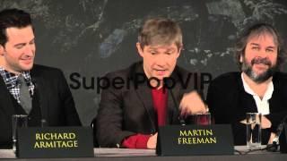 Martin Freeman at