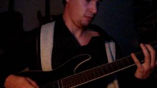dissonant guitar tryout