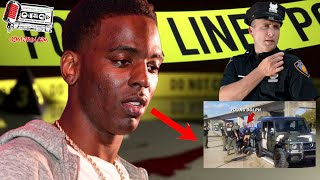 Young Dolph Detained In Atlanta!!