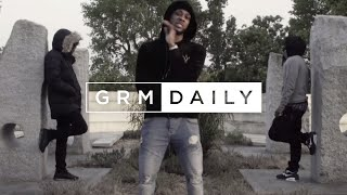Blue - Tryna Get Away [Music Video] | GRM Daily