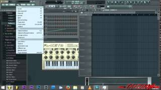 Introduction to FL Studio