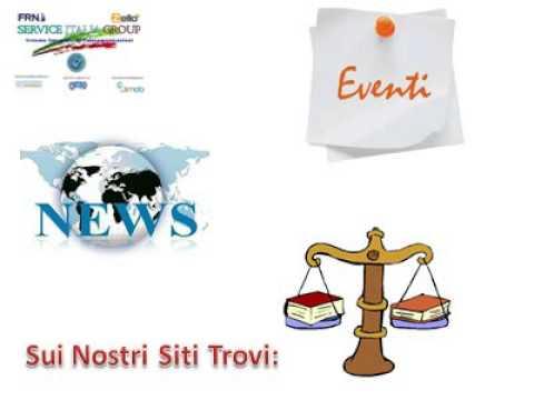 Presentazione Gruppo Service Italia Radio Voip
