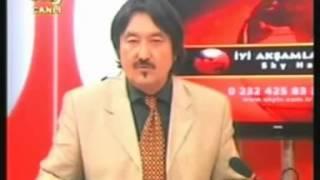 TRT Haber - SKY TV - Davinci Ege Üniversitesinde Prof Dr Fatih Şendağ 28.05.2012
