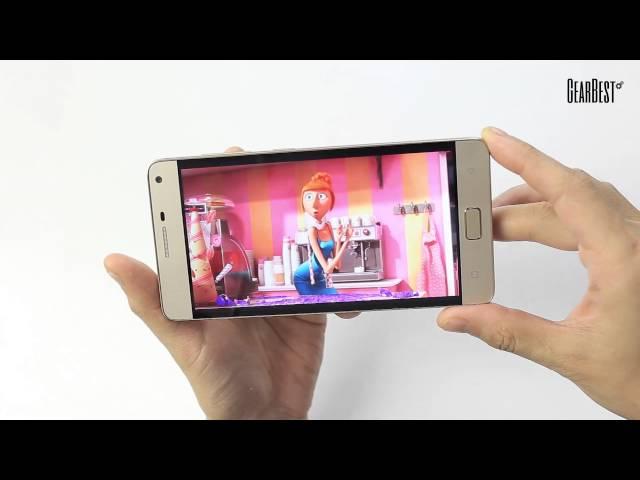 Lenovo Vibe P1 4G Phablet