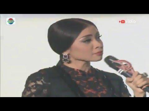 Irwan DA2 Indonesia & Shiha Zikir Malaysia Bole Chudiyan 15 Besar Group A Result Show