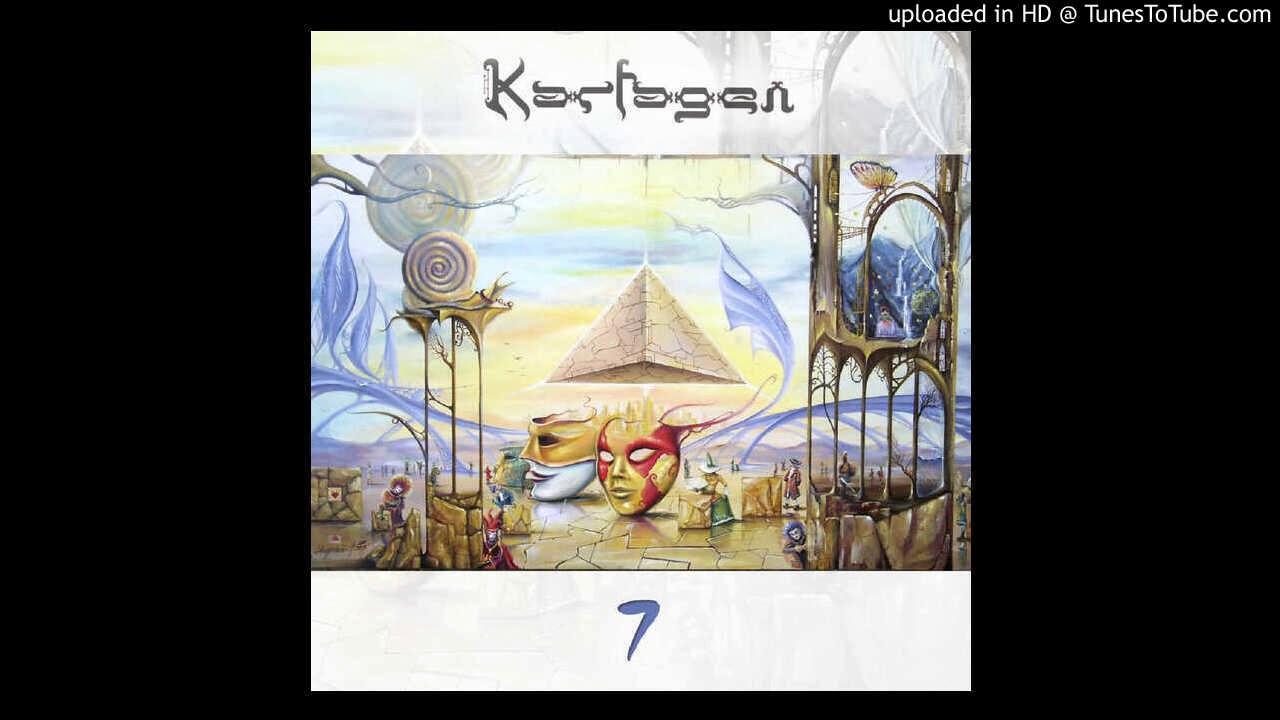 Download KARFAGEN 7 Alight Again