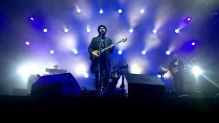 Jamie Woon - Night Air on Tauron Nowa Muzyka Katowice