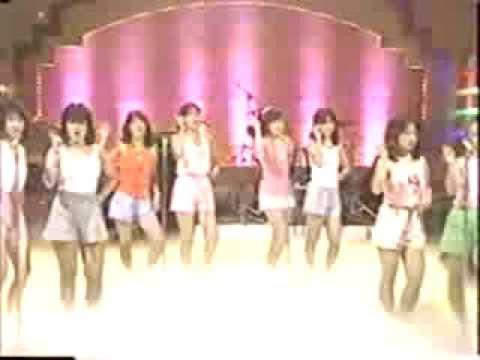 【19850720】 オールナイト・フジ オープニング ~ 女子大生にまかせなさい