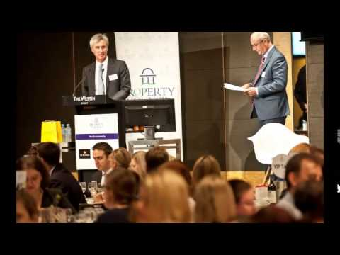 Property Male Champions of Change Launch event 2015