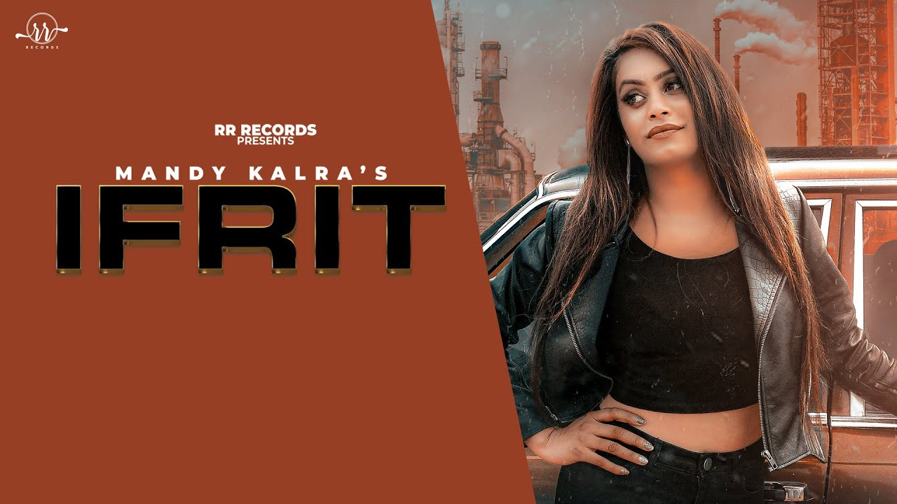 New Punjabi Song 2020 | Ifrat | Mandy Kalra | Apsy Singh  | Latest Songs | RR Records