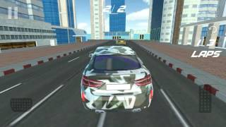 Offroad Car X
