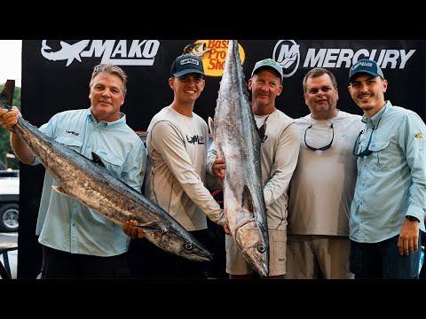 St. Augustine Kingfish Mayhem Pro Teaser | Meat Mayhem Tournaments