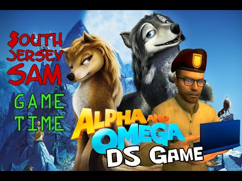 Alpha and Omega: This games bad to the bone [Part 1]