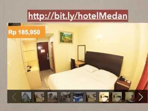 Hotel Medan Murah Di