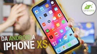 TRASFORMARE QUALSIASI SMARTPHONE IN IPHONE XS!? | Personalizzazione #31 | TuttoAndroid