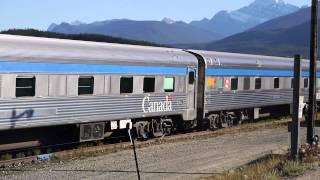 乗車したこの日の運行は機関車含め24両編成でした.