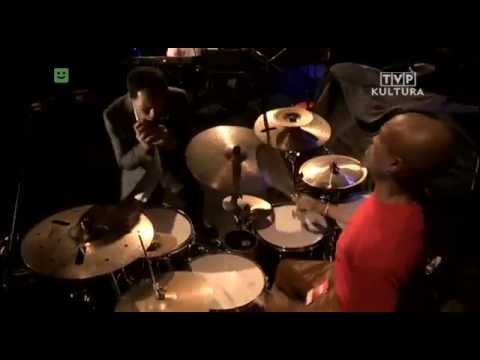 Gregoire Maret Quartet ... @ Zadymka 2013