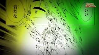 『SOUL CATCHER(S)』少年ジャンプ公式PV