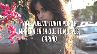 Camila Cabello - Never be the same (Letra en español)