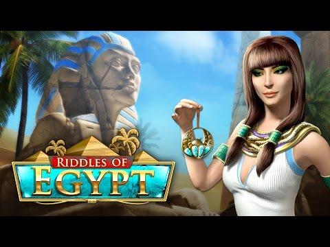 Riddles of Egypt Walkthrough
