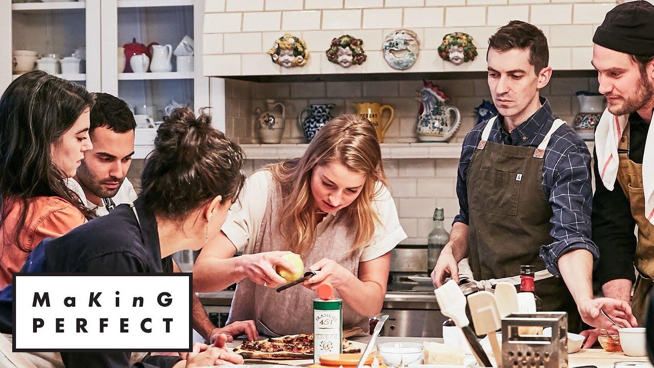 What Makes the Perfect Pizza? | Making Perfect: Prologue | Bon Appétit