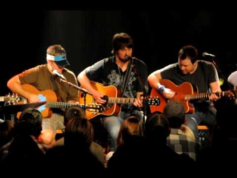 Eric Church - Livin Part of Life... - Rutledge - Nashville 6/12/2009