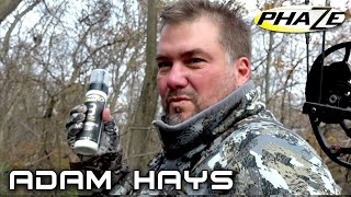 adam-hays-phaze-scent-control-tactics