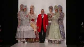 Коллекция Славы Зайцева Pret-a-porter De luxe