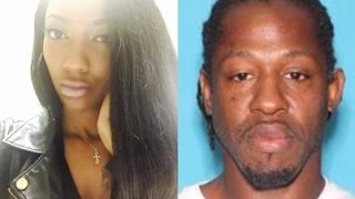 Mom Tells Pregnant Daughter's Suspected Killer To Rot In Hell