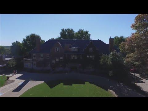 Crib to College | Rivermont Collegiate