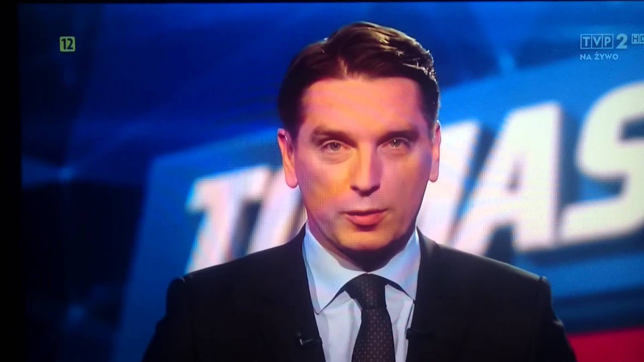 Tomasz Lis na żywo. pożegnanie legendy.