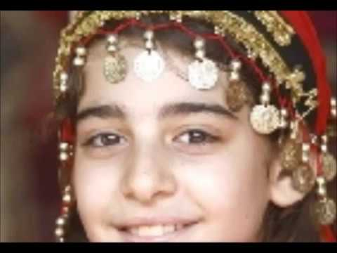 نواعم زمان الزي النجدي Dress The Old Arab Youtube