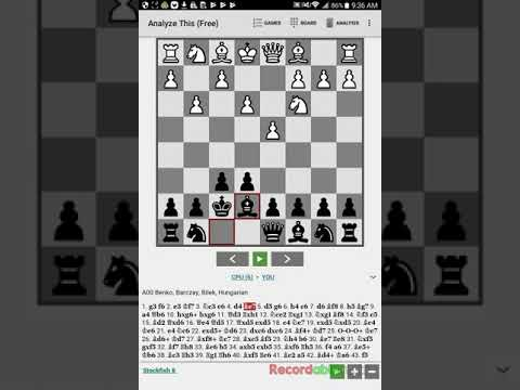 Chess draw 50 Moves