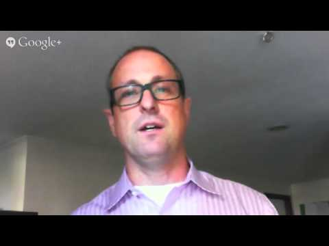 Interview with Sander Biehn international social selling consultant