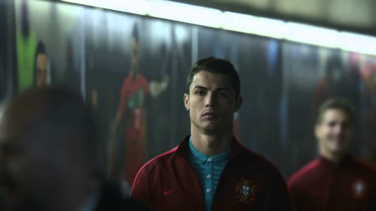 Nike Risk Everything - World Cup 2014 campain - YouTube
