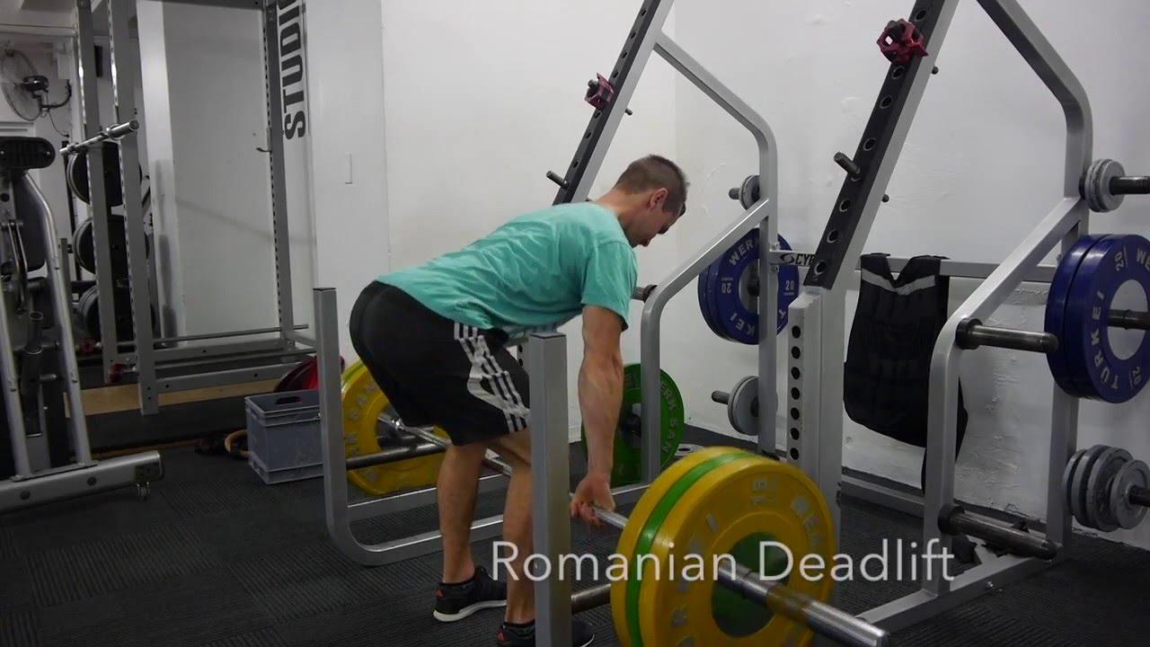 poliquin acceleration training int 1 lb youtube rh youtube com